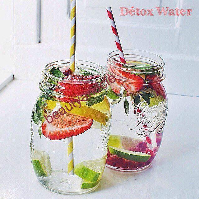 Petite boisson pour les beaux jours