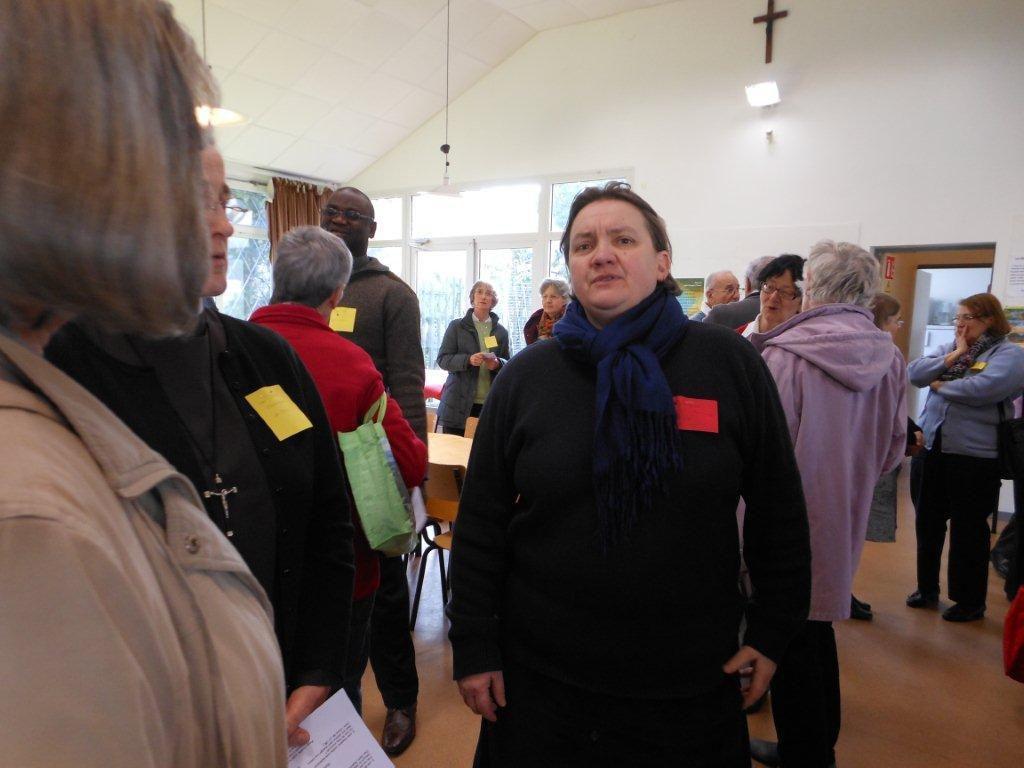 Clôture de l'année consacrée à Argenteuil
