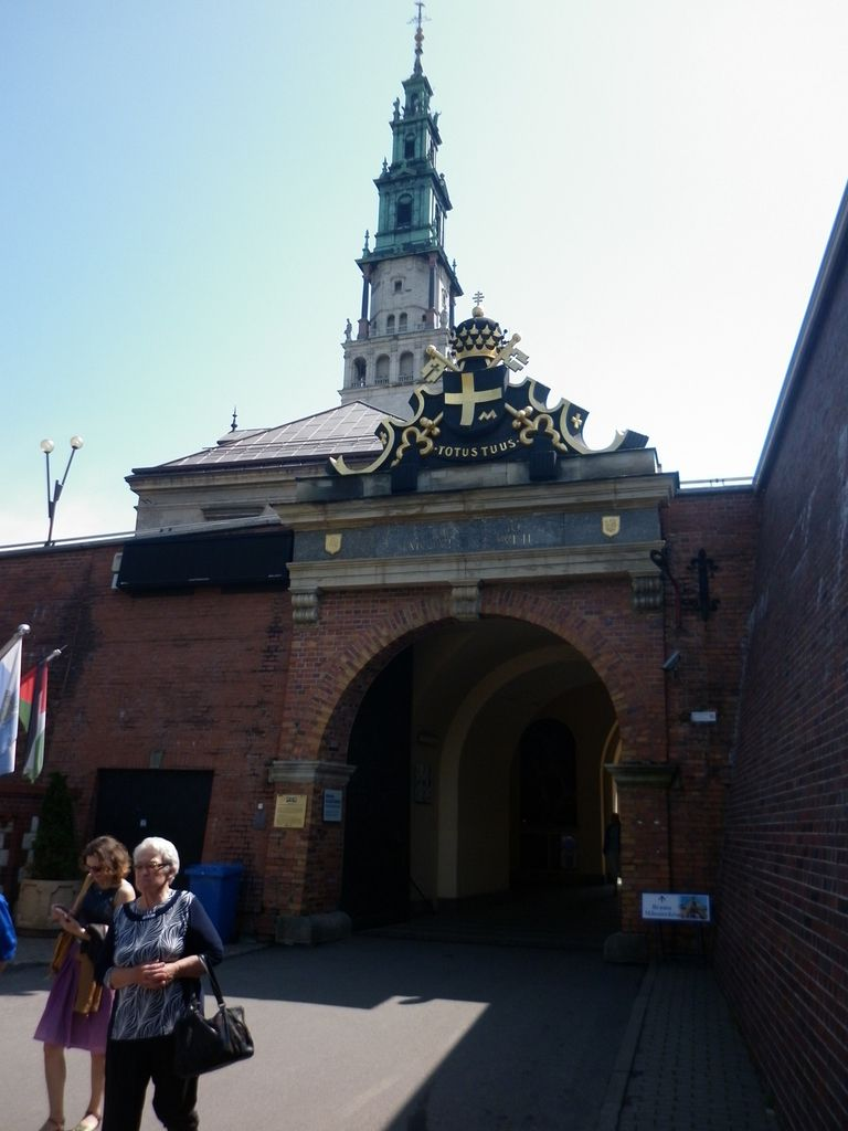 Notre Dame de Częstochowa