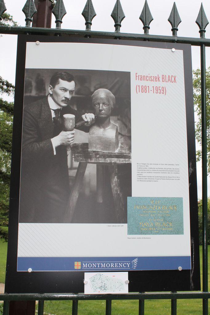 Les Polonais du cimetière des Champeaux