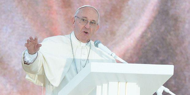 10 phrases fortes du pape François pour surmonter les divisions entre chrétiens