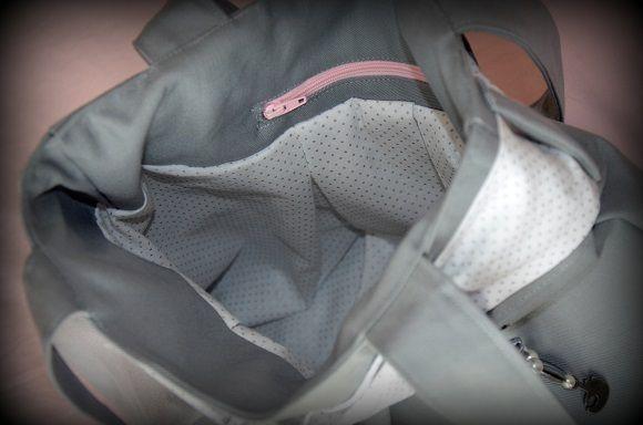 Mon sac à langer