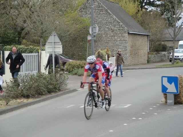 Rodrigue et Francois