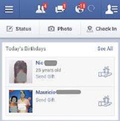 Síntesis De Los Métodos Abreviados Más Utilizados En Facebook
