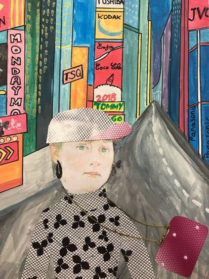 """""""J'aimerais être Moderne!"""" (mise à jour du 13/11/18)"""