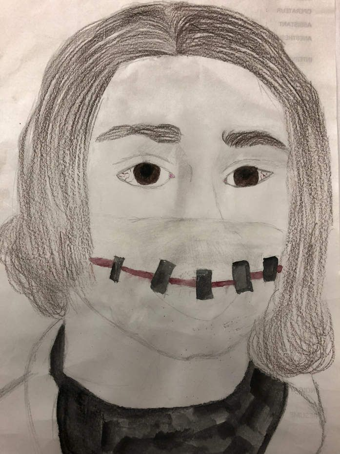 «Nos élèves ont du talent» Emma B 5ème
