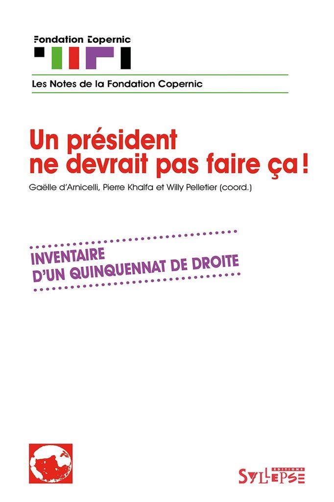 Un bilan du quinquennat Hollande