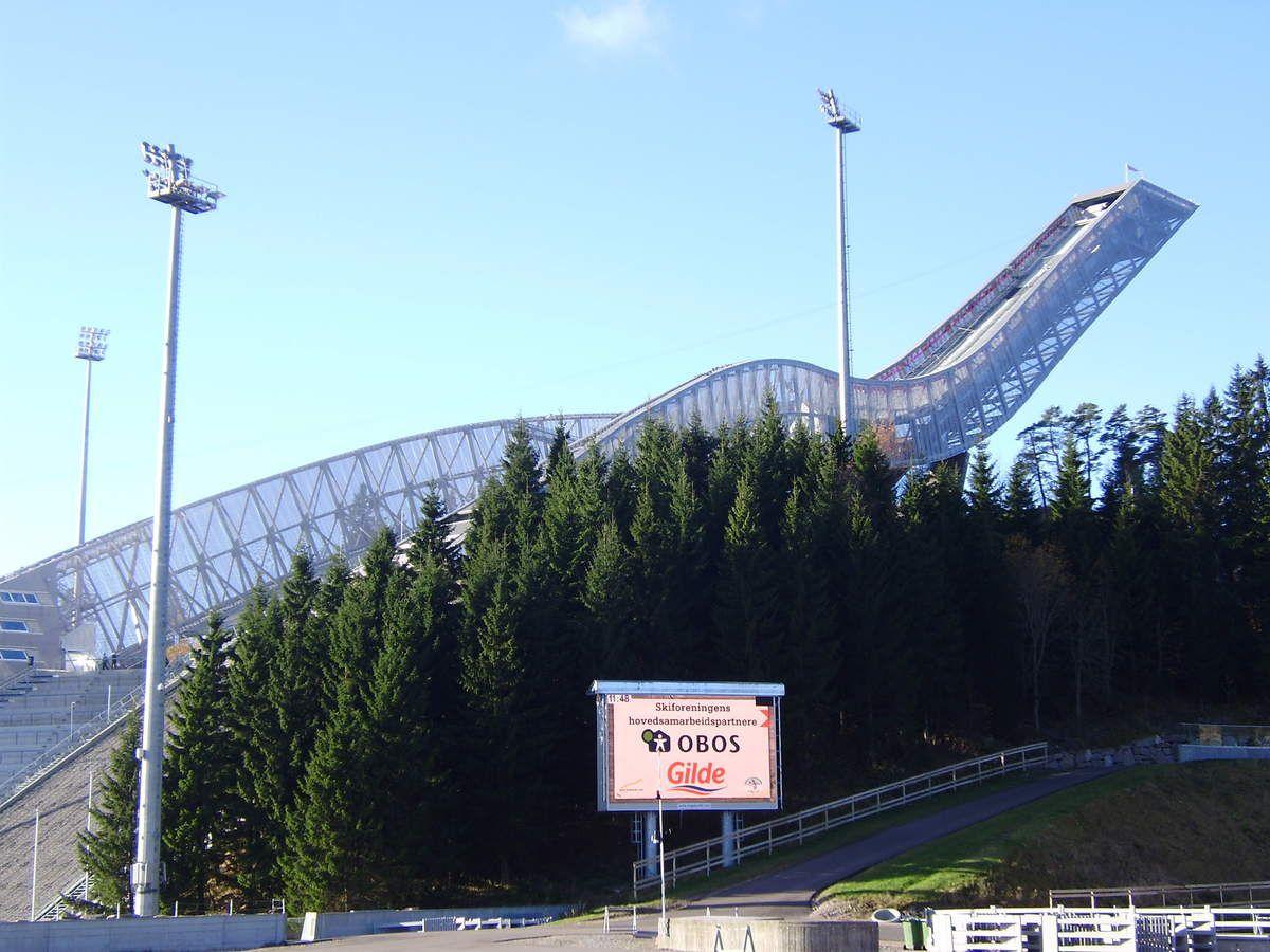 Oslo 1980 - 2017