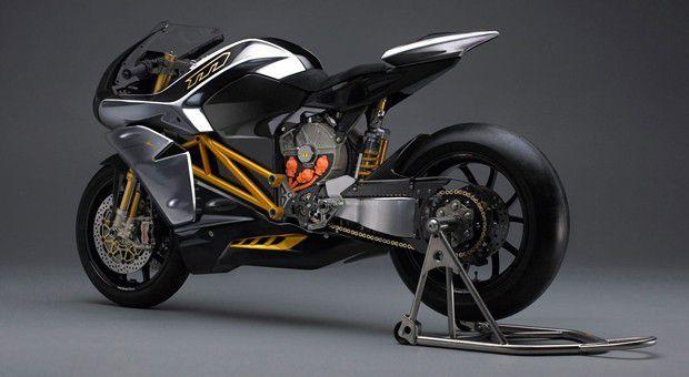 Projet Moto électrique : Apple aurait braconné chez Mission Motorcycles pour couler le projet !