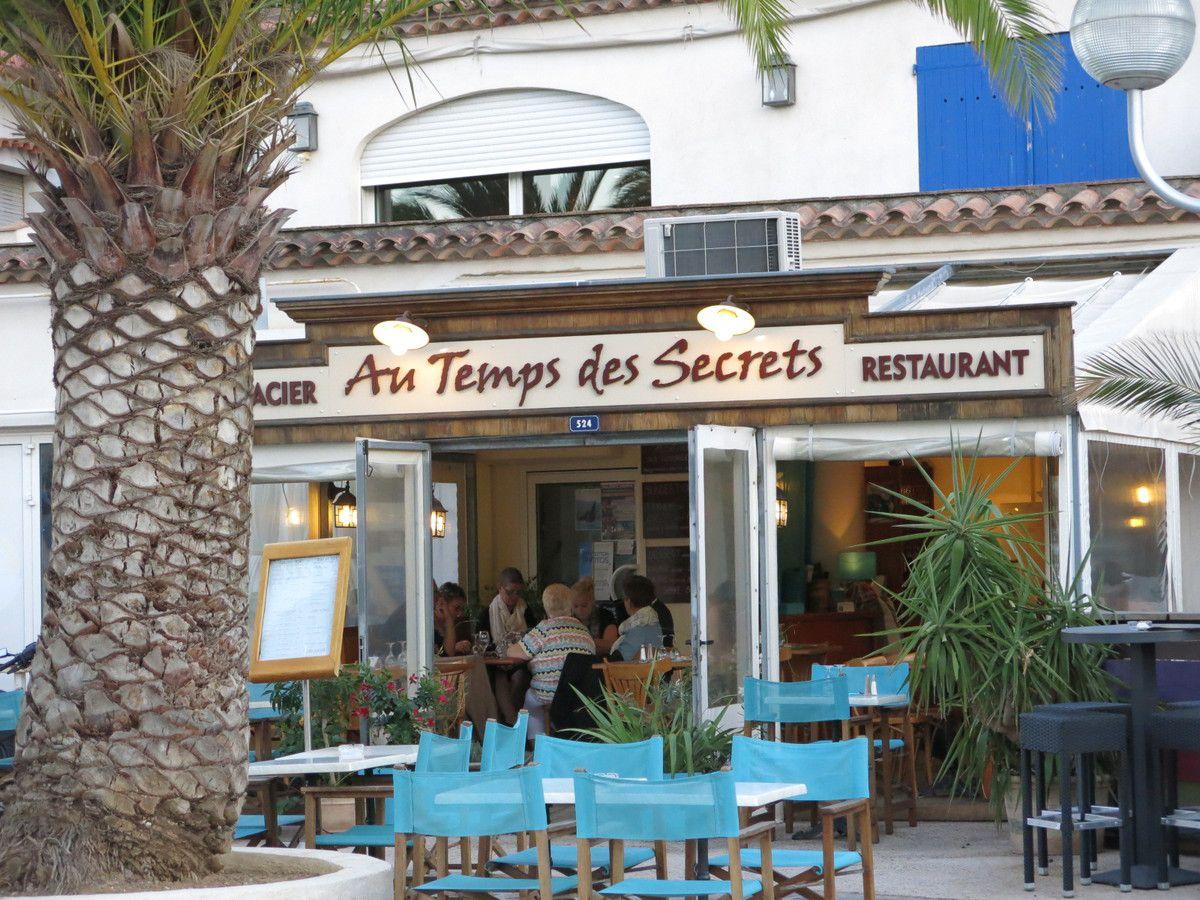Restaurant Port D Agres
