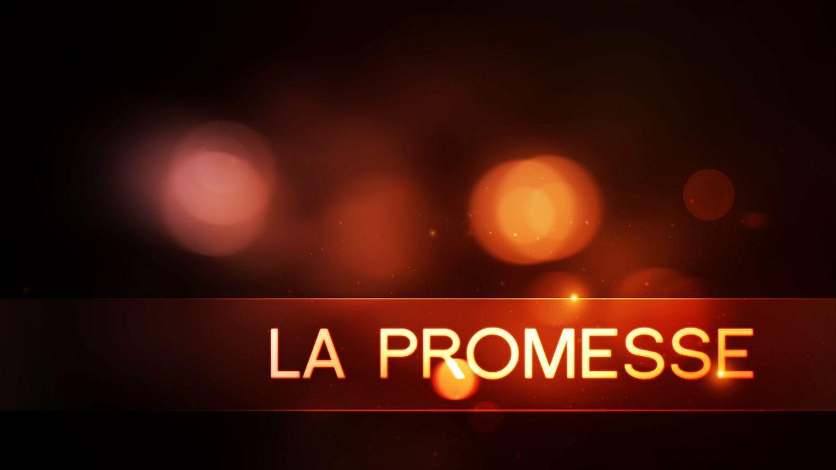 La Promesse ou la fin de la Matrice