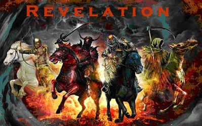 In the days of Revelation...