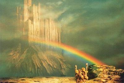 +Asgard-Troie, la cité mythique+ I