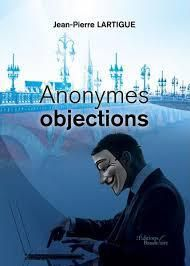 Anonymes objections: Critique.