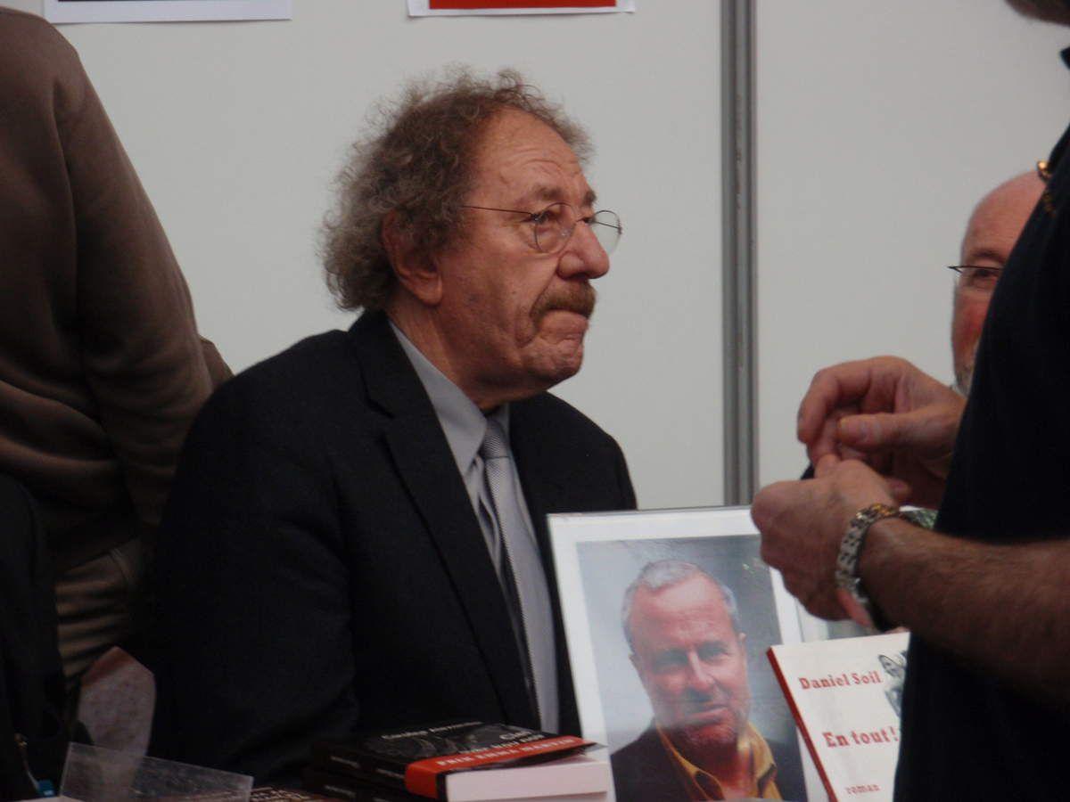 Pierre Coran, auteur Montois ( de ma ville donc...)