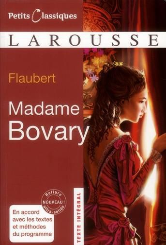 Madame Bovary: Critique.