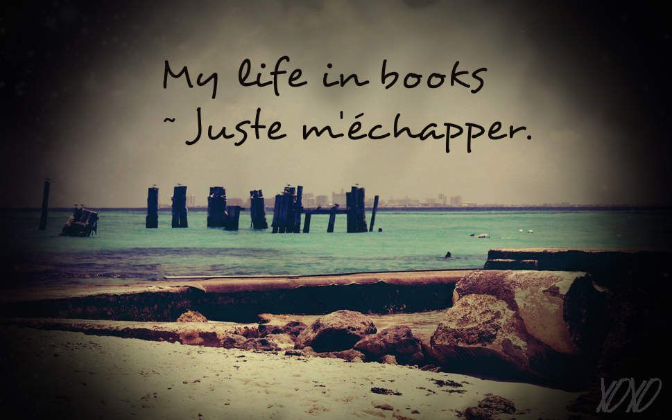 My life in books ~ Tag.