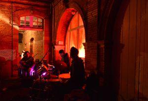 Concert lectro perse k n s samedi 27 f vrier 20h30 mjc de l 39 isle jourdain - Atelier de cuisine en gascogne ...