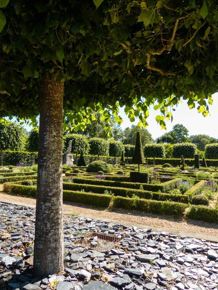 Parc de Pignerolle, St-Barthélémy d'Anjou (49)