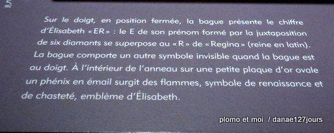 Exposition les Tudors musée du Luxembourg mercredi 13 mai 2015 2ème partie