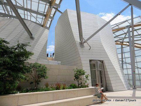 Fondation Louis Vuitton mercredi 24 juin 2015