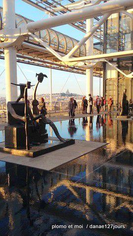 Magritte au centre Pompidou 17 octobre 2016