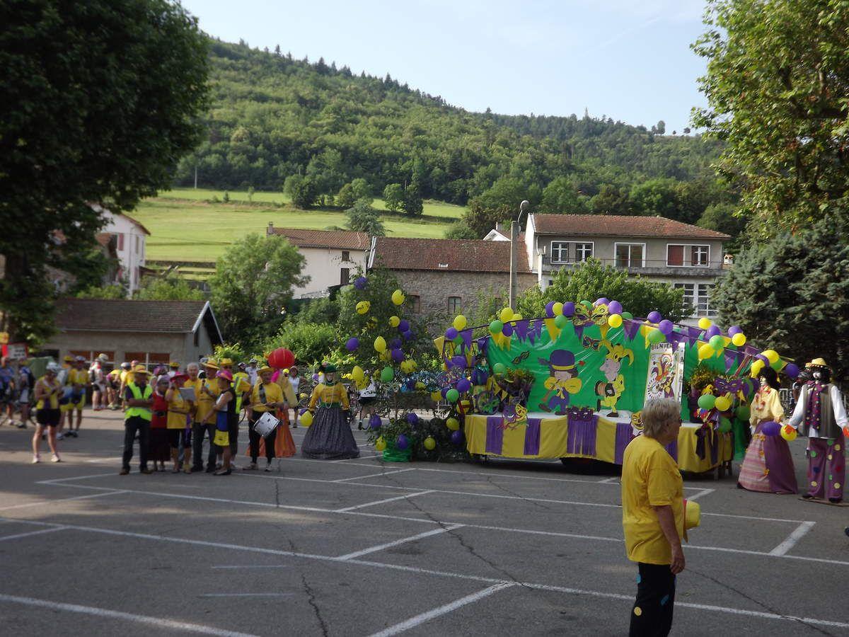 L'Ardéchoise 2017