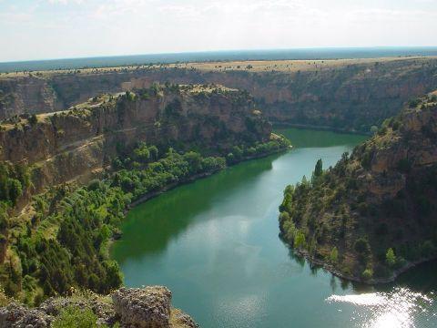 Une semaine au coeur de la Sierra de Guadarrama