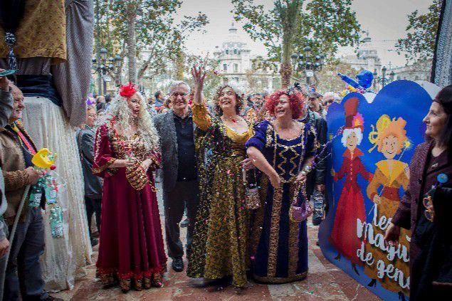 Vives polémiques en Espagne avec des célébrations &quot&#x3B; laïques&quot&#x3B; de la Fête des Rois Mages