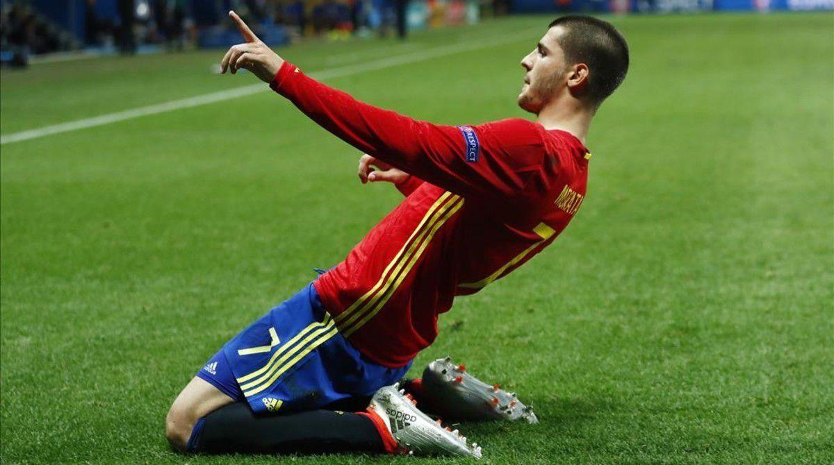 Euro 2016: deux matchs explosifs et une leçon de réalisme...