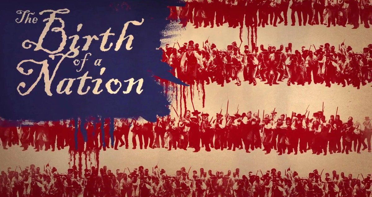 &quot&#x3B;The Birth of a Nation&quot&#x3B; de Nate Parker...lourd de chez lourd....