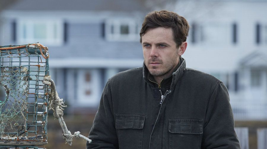 Manchester by the sea...pudique et bouleversant.