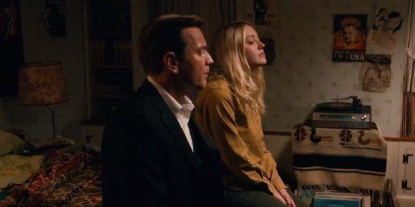 American Pastoral d' Ewan Mc Gregor...Un film à voir malgré certains de ses défauts.