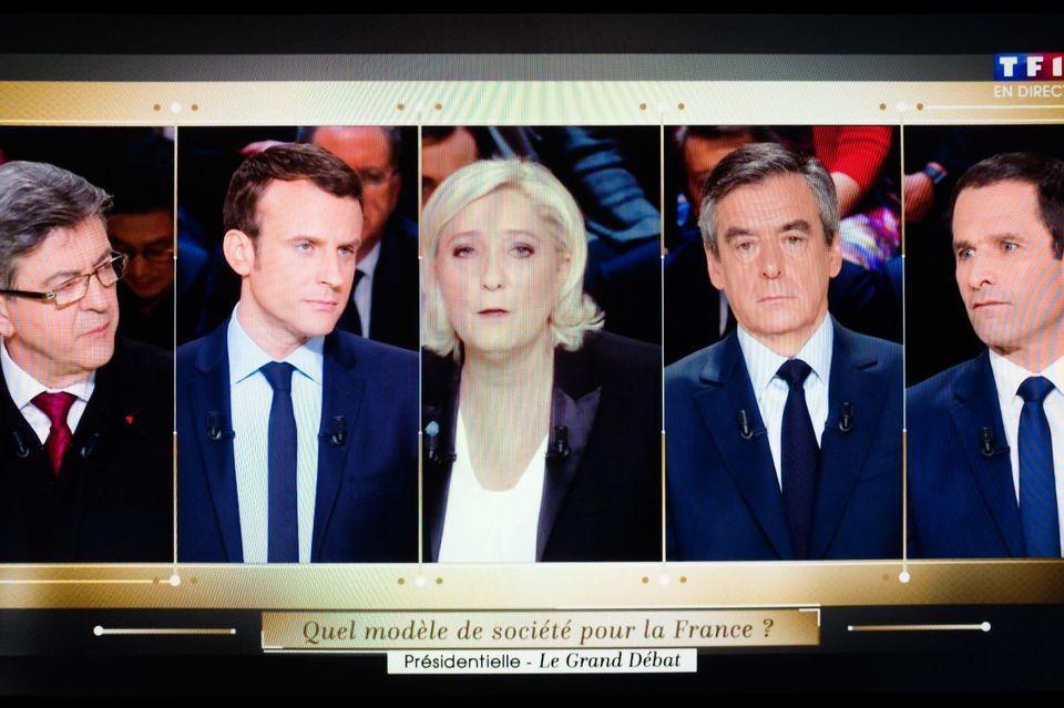Grand débat: le grand bénéficiaire est François Fillon...