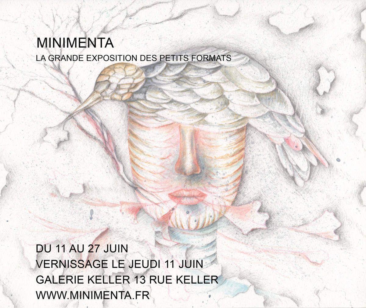 Opening # Minimenta # keller