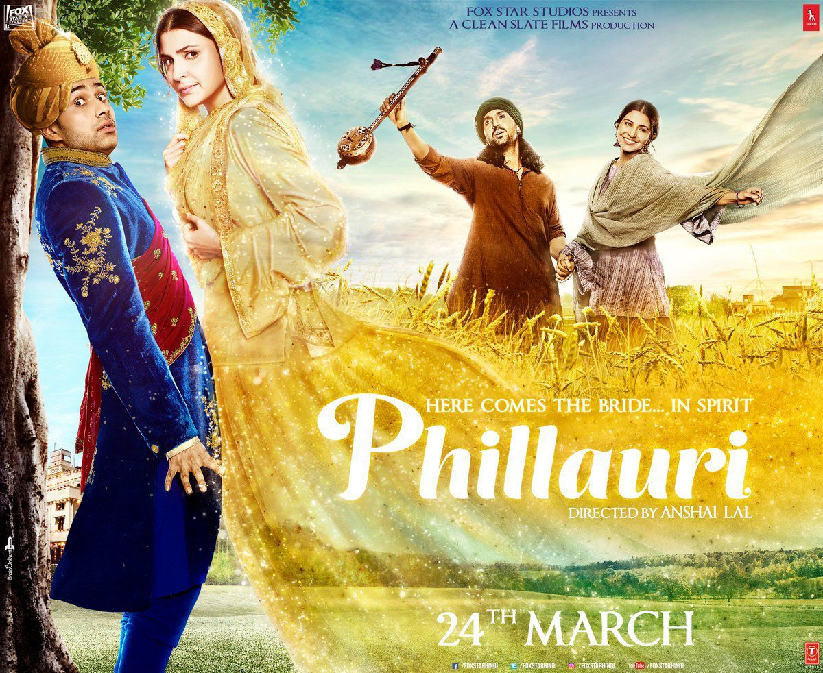 Review: Phillauri
