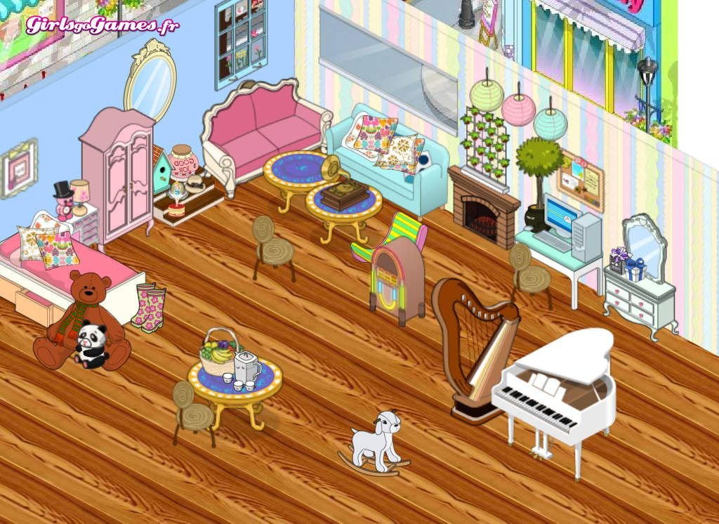 Jeux de decoration maison 28 images jeux de fille Jeux de decoration la maison