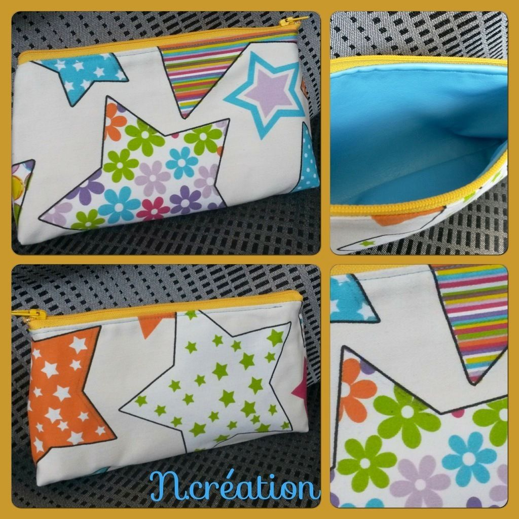 "Trousse ""star"""