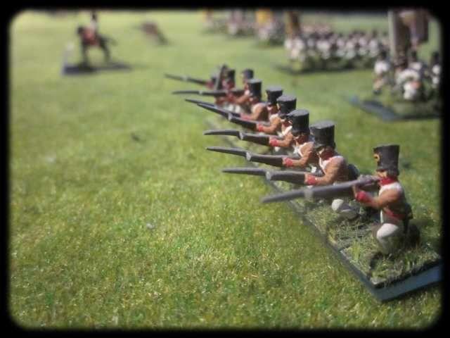 Batailles Napoléoniennes : Bataille de la Souffel (2015)