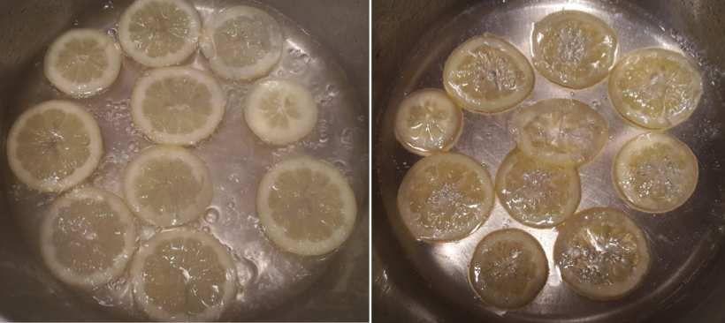 Tarte à la crème de citron façon Felder