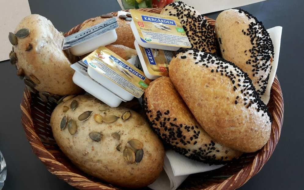 Mon expérience culinaire au Danemark