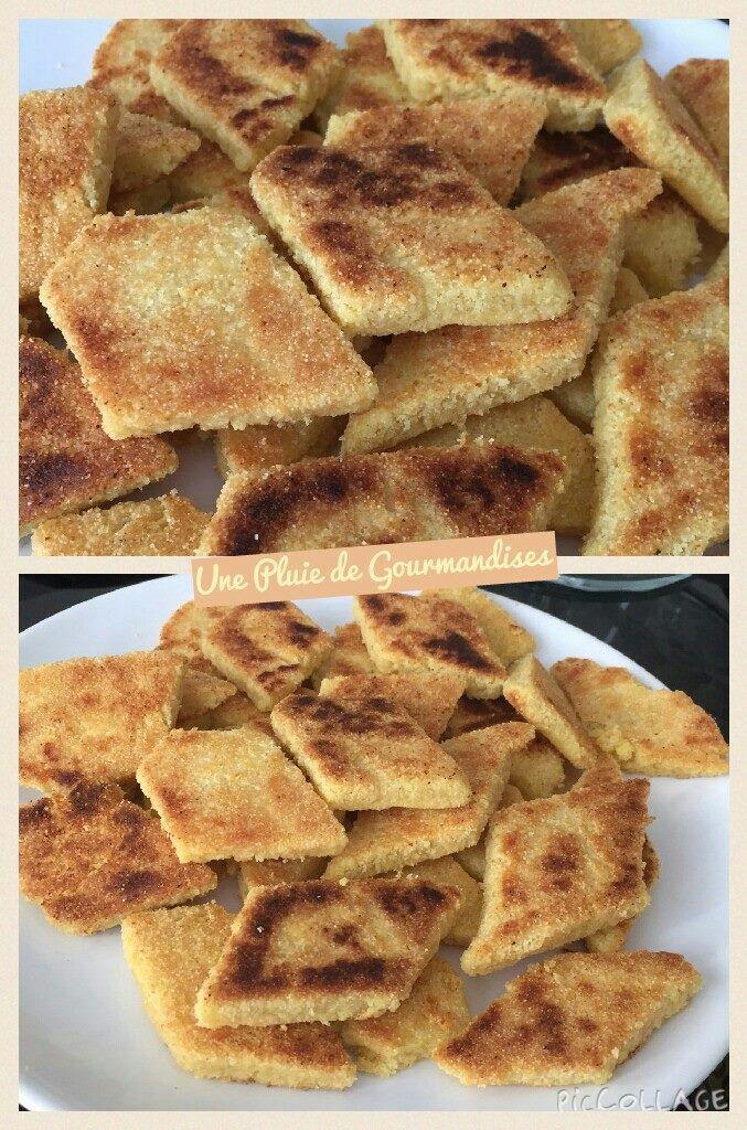 M'besses gâteaux Algériens