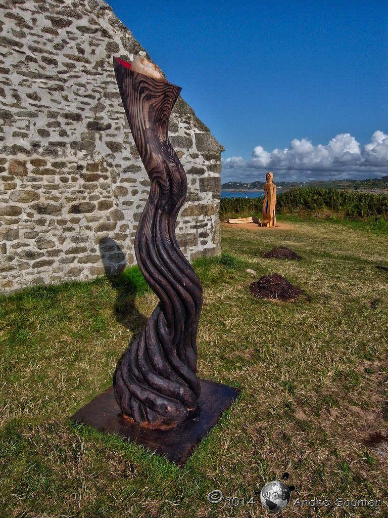 Jonathan Bernard, sculpteur