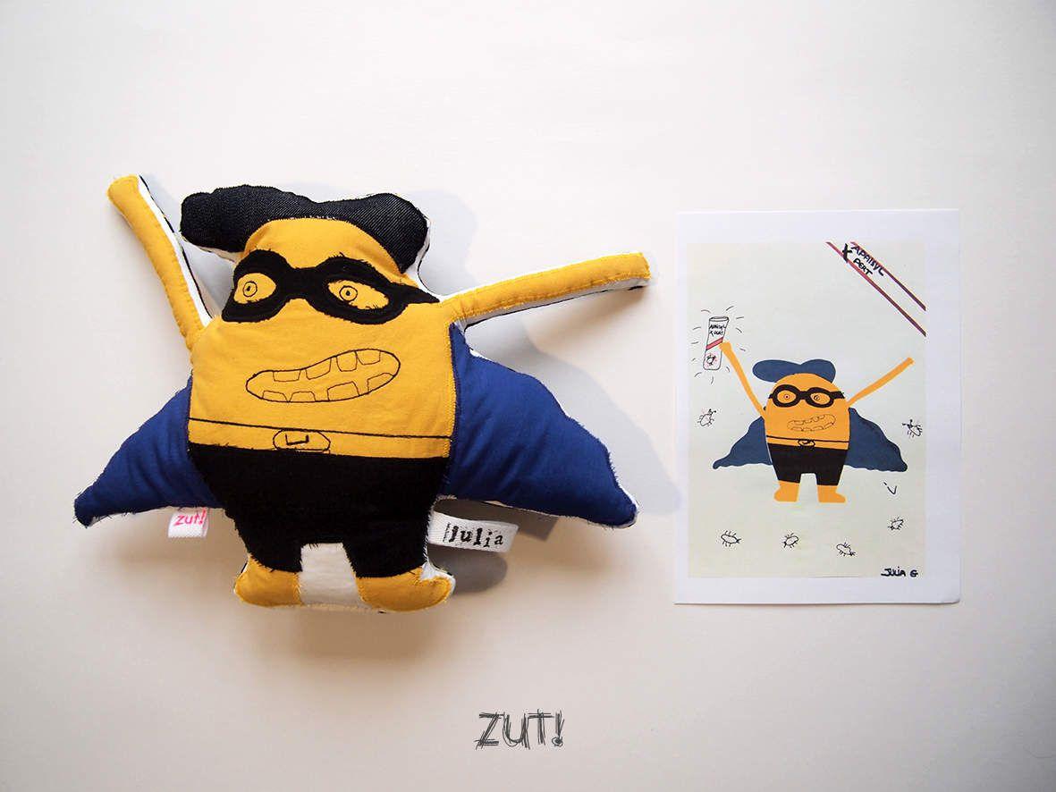 Concours de dessin Zut! pour Apaisyl