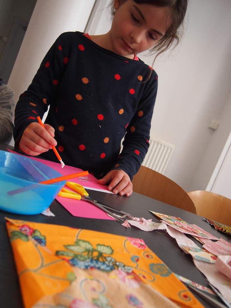 Atelier ZUT! diy &quot&#x3B;Love Letters&quot&#x3B;