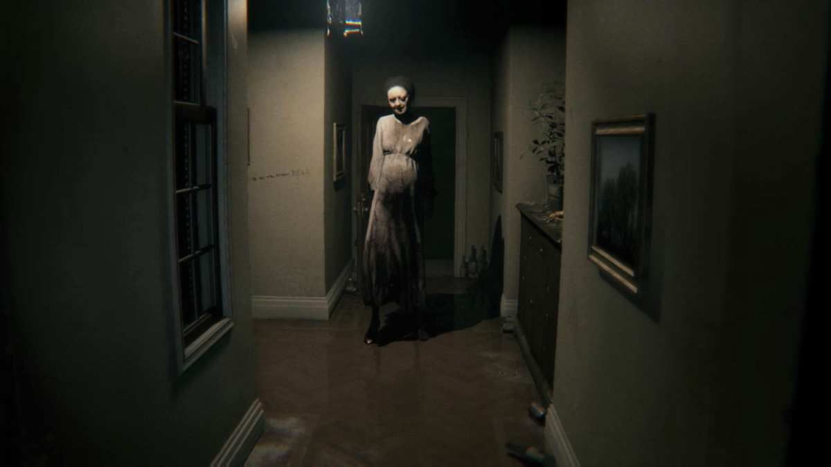 P.T. Silent Hill.