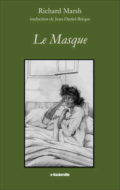 [e-Baskerville #16] Richard Marsh - Le Masque