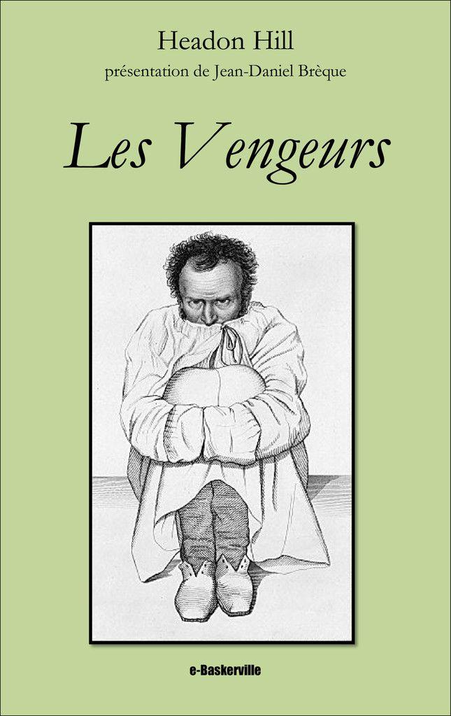 [e-Baskerville #29] Headon Hill - Les Vengeurs