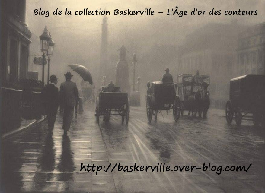 Top 10 des articles les plus lus sur le Blog de la collection Baskerville