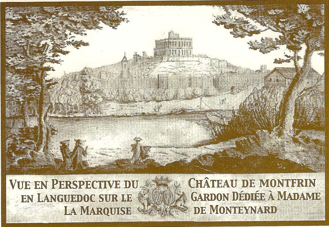 Maires de Montfrin de 1695 à nos jours